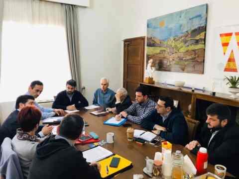 Μέτρα για την προστασία του προσωπικού του από τον κορωνοϊό λαμβάνει ο δήμος Χανίων