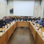 Σύσκεψη στη Περιφέρεια για τα προβλήματα του κλάδου της μελισσοκομίας