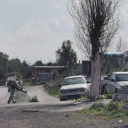 Απολυμαίνονται οι οικισμοί Ρομά στην Κρήτη