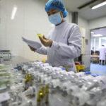 Τσιόδρας για κορoνοϊό: Υπάρχει ελπίδα από δοκιμές φαρμάκων