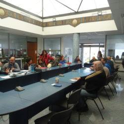 """Ολοκληρώθηκε η δράση """"Δια Ζώσης Νομικής Πληροφόρησης"""" στο Δήμο Πλατανιά"""