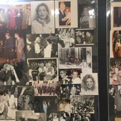 Την έκθεση φωτογραφίας αφιερωμένη στην Μελίνα Μερκούρη επισκέφθηκε ο Στ.Αρναουτάκης