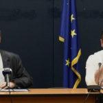 Κορωνοϊός: 35 νέα επιβεβαιωμένα κρούσματα - Συγκίνηση και αυστηρό μήνυμα από τον Σωτήρη Τσιόδρα