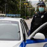 Ενημέρωση από την Πολιτική Προστασία: Πώς θα εφαρμοστεί η απαγόρευση κυκλοφορίας