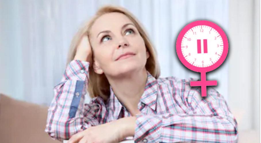 Εμμηνόπαυση: Τί προκαλεί στον οργανισμό;