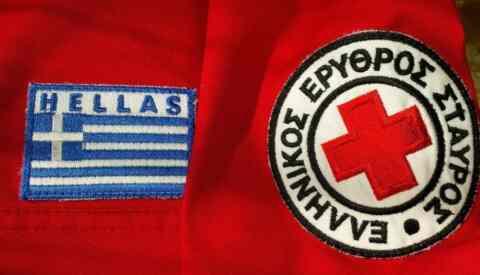 Ο Ερυθρός Σταυρός στα Χανιά βοηθά στην αγορά ειδών όσους δεν μπορούν λόγω κορονοϊού