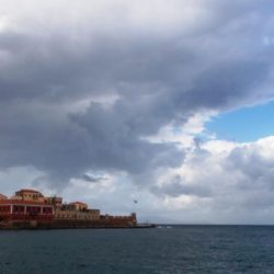 Άστατος σήμερα Παρασκευή ο καιρός στην Κρήτη