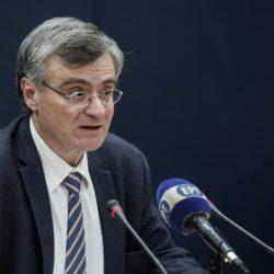 Σωτήρης Τσιόδρας στο ΘΕΜΑ: Είναι σαν να είσαι στο φυλάκιο και να περιμένεις τον εχθρό