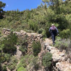 Στο ΕΣΠΑ της Περιφέρειας Κρήτης εντάχθηκε η ανάδειξη του Ορειβατικού Μονοπατιού Ε4