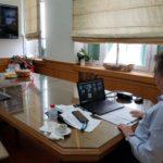 Στήριξη της Περιφέρειας Κρήτης στα αιτήματα των εκπροσώπων των καταστημάτων εστίασης της Κρήτης