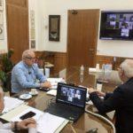 """""""Μίνι"""" περιφερειακό συμβούλιο με τους επικεφαλής των παρατάξεων, για την υγεία στην Κρήτη"""