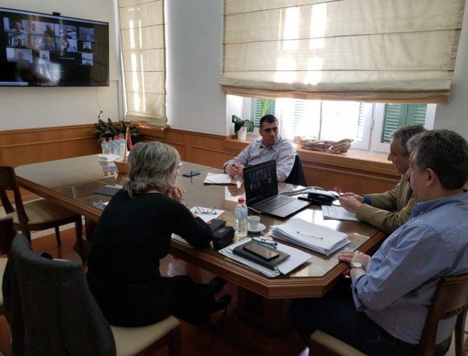 Ολοκληρωμένο πλαίσιο 31 προτάσεων των επιχειρηματικών φορέων της Περιφέρειας Κρήτης για την οικονομία και τις επιχειρήσεις