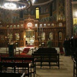 """Εκκλησία της Κρήτης προς πιστούς: """"Αποφύγετε τους συνωστισμούς και τηρήστε τα μέτρα"""""""