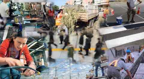 ΟΑΕΔ: Η μοριοδότηση των ωφελούμενων της Κοινωφελούς εργασίας