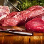 Δωρεά κρέατος για τις ημέρες του Πάσχα από την Τράπεζα Χανίων