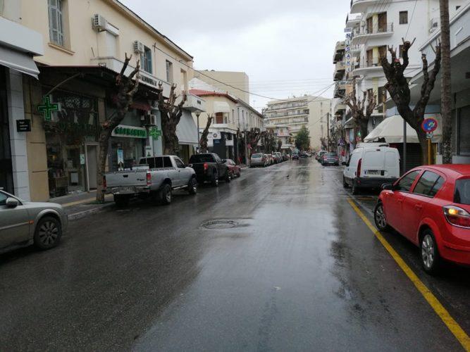 Έρευνα του Πολυτεχνείου Κρήτης για την επίπτωση του κορωνοϊού στην κινητικότητα των κατοίκων Χανίων και Ρεθύμνου