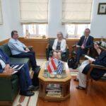 Στο επίκεντρο η επανεκκίνηση του τουρισμού από την Αυστρία στη Κρήτη