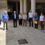 """Υπογραφή για 14 έργα, 1,47 εκ. ευρώ μέσω του προγράμματος """"CLLDLeader"""" από τον ΟΑΚ"""