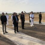 Λιτός ο φετινός εορτασμός της επετείου της Μάχης της Κρήτης, στον Πλατανιά
