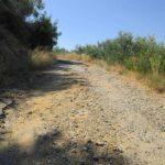 Υπεγράφη στον δήμο Χανίων, σύμβαση βελτίωσης της αγροτικής οδοποιίας