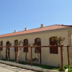 """Επισκευάζεται ο ξενώνας φιλοξενίας """"Δίκτυνα"""" στον δήμο Πλατανιά"""