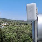 Δωρεάν wifi για τους πολίτες και τους επισκέπτες του Πλατανιά. Τα 20 σημεία που τοποθετήθηκαν κεραίες
