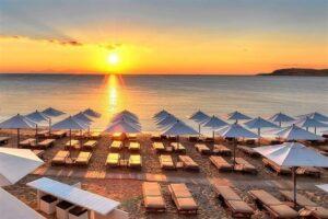 Δήμος Χανίων: Η διαδικασία για την απευθείας παραχώρηση απλής χρήσης αιγιαλού και παραλίας