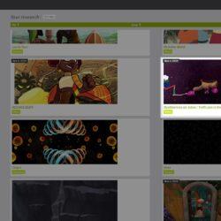 Από τα Χανιά, στο Annecy της Γαλλίας, το πρώτο ελληνικό μουσικό Animation εικονικής πραγματικότητας