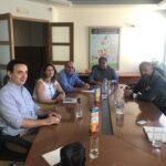 Συνέργειες για την επιμήκυνση της τουριστικής περιόδου «αναζήτησαν» ΕΒΕΧ και Ελληνογερμανική Συνέλευση