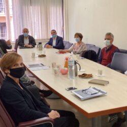 Σύσκεψη στο ΥπΑΑΤ, για τις ζημιές στην ελαιοκαλλιέργεια της Κρήτης το 2019