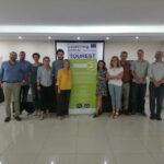 Η Περιφέρεια Κρήτης στο  συνέδριο ολοκλήρωσης του έργου TOUREST