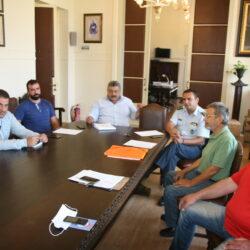 Ενεργή συμμετοχή των ιδιοκτητών συνεργείων αυτοκινήτων στην οδική ασφάλεια