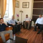 Κλιμάκιο αντιδημάρχων στην Αντιπεριφέρεια για τα προβλήματα των Κεραμειών