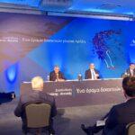 """Στ. Αρναουτάκης: """"Η ηλεκτρική διασύνδεση Κρήτης-Αττικής θα καλύψει το μεγάλο ενεργειακό έλλειμμα του νησιού"""""""