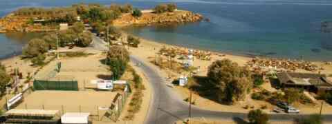 Ηλεκτρονικά η υποβολή αιτήσεων στον δήμο για χρήση αιγιαλού και παραλίας