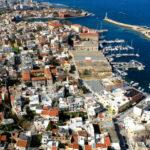 Δήμος Χανίων: Νέα σύμβαση διαμόρφωσης χώρων καταφυγής σε περίπτωση σεισμού