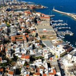 Πιλοτικές δράσεις για τους αστικούς δημόσιους χώρους στα Χανιά