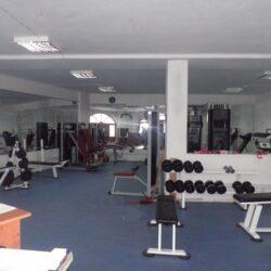 Επαναλειτουργούν από σήμερα τα Δημοτικά γυμναστήρια στα Χανιά