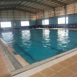 «Ώρα μηδέν» για το κολυμβητήριο Χανίων. Το ΕΑΚ έκλεισε τις δύο μικρές πισίνες και αναμένει από την διοίκηση του ΝΟΧ κρίσιμες απαντήσεις
