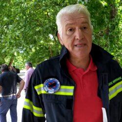 Ο Τάσος Κουρουπάκης ζητά την εισαγωγή διδασκαλίας με θέμα την Πολιτική Προστασία