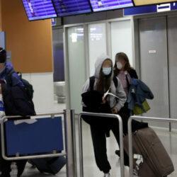 Με φόρμα εντοπισμού επιβατών οι αφίξεις από το εξωτερικό μετά την 1η Ιουλίου