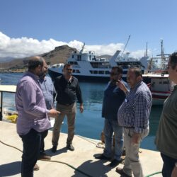 Πρόταση για δημιουργία υδατοδρομίου στην Κίσαμο