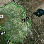 Πιλοτικό πρόγραμμα του ΙΤΕ αξιοποιεί δορυφορικές καταγραφές για την αποτύπωση καμένων εκτάσεων στην Κρήτη
