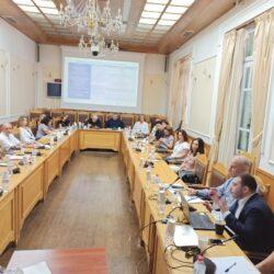 Ξεκίνησε η εκπόνηση του περιφερειακού σχεδιασμού για την προσαρμογή στην Κλιματική Αλλαγή (ΠΕΣΠΚΑ) στην Κρήτη