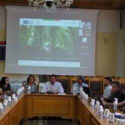 Η Κρήτη αποτελεί παράδειγμα για την διαφύλαξη της φυσικής κληρονομιάς