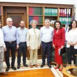 Αρναουτάκης-Δασκαλάκη: Σημαντικές οι εκδηλώσεις στην Κρήτη για την επέτειο των 200 χρόνων από το 1821