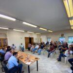 Προβλήματα της Νέας Κυδωνίας άκουσε ο δήμαρχος Χανίων
