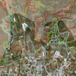 Ανάρτηση Δασικών Χαρτών στην περιφέρεια Κρήτης