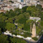 Ανοίγει ξανά από σήμερα ο δημοτικός κήπος των Χανίων