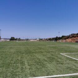 Ξεκινούν οι εργασίες αντικατάστασης του συνθετικού χλοοτάπητα στο Γήπεδο Ποδοσφαίρου Νεροκούρου
